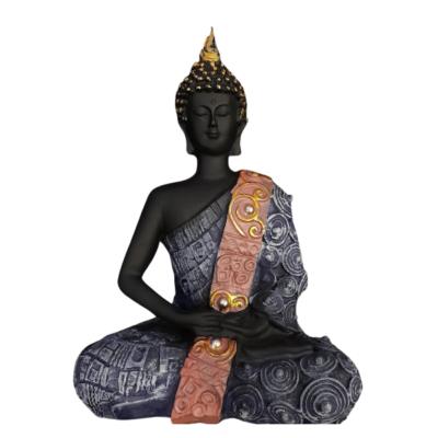 Buddha színes