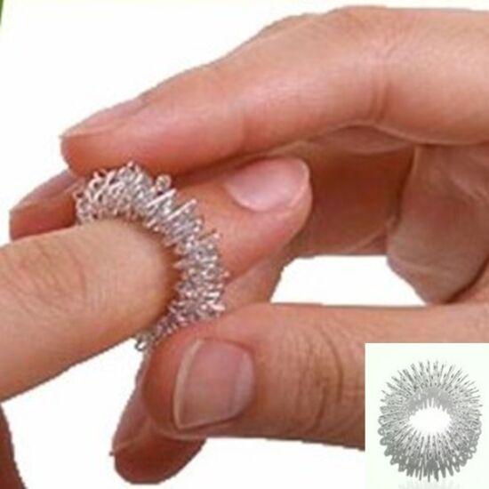 AKUPRESZ gyűrű (Su-jok)