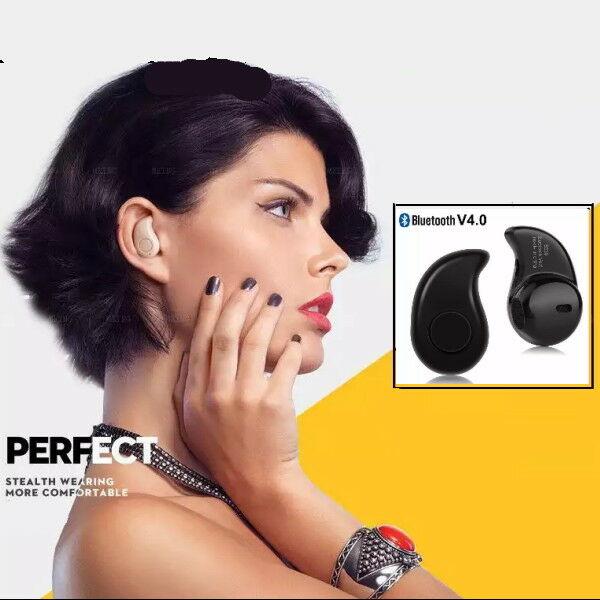 Ultra mini bluetooth fülhallgató