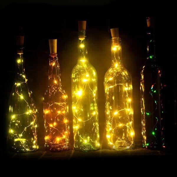 LED hangulatvilágítás
