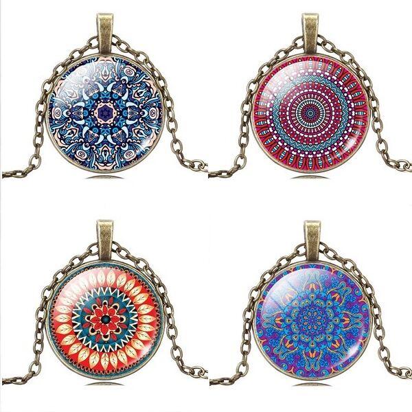 Mandala medál