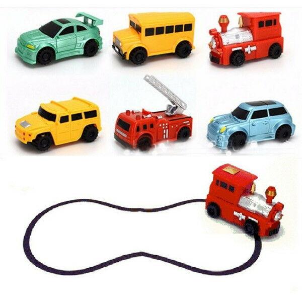 Mágikus induktív autók