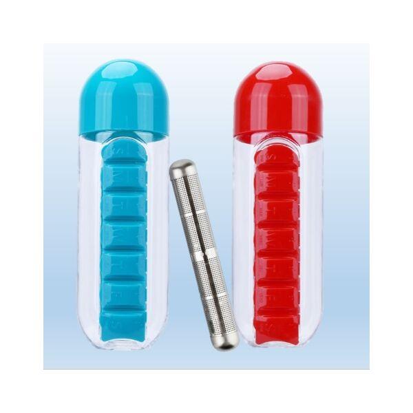MultiFIT Kulacs és Egészséges víz készítő pálca csomag