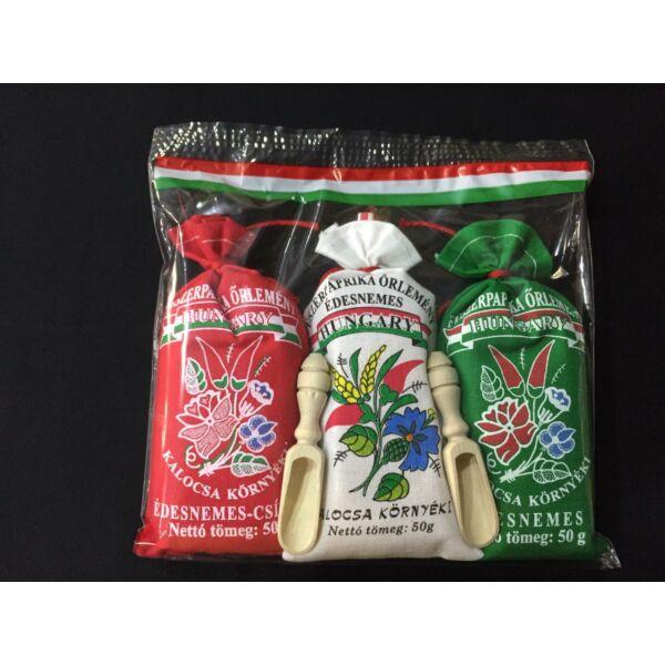 Paprika 3 csomagos