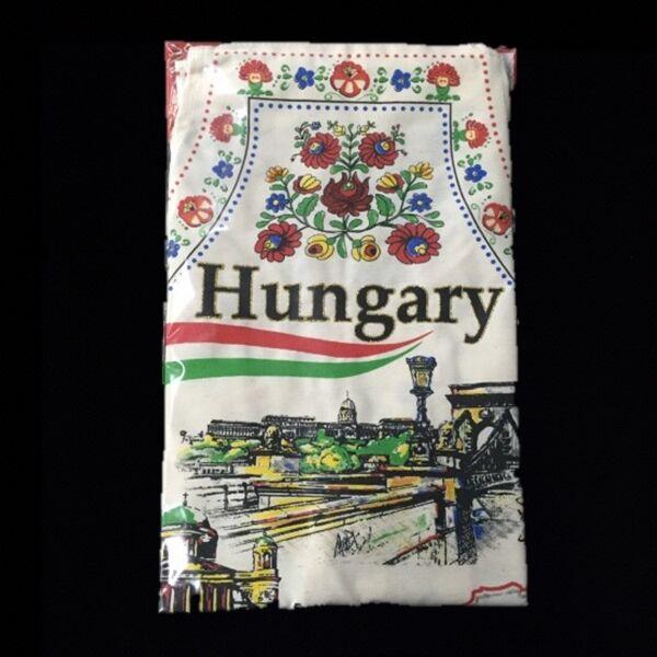 Kötény magyaros