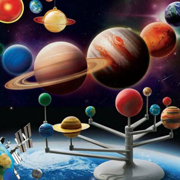 Mini planetàrium