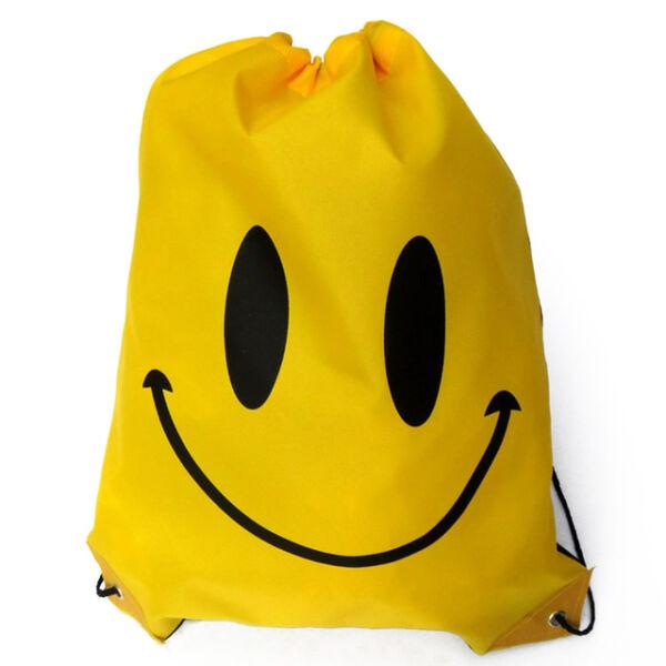 Smiley tornazsák