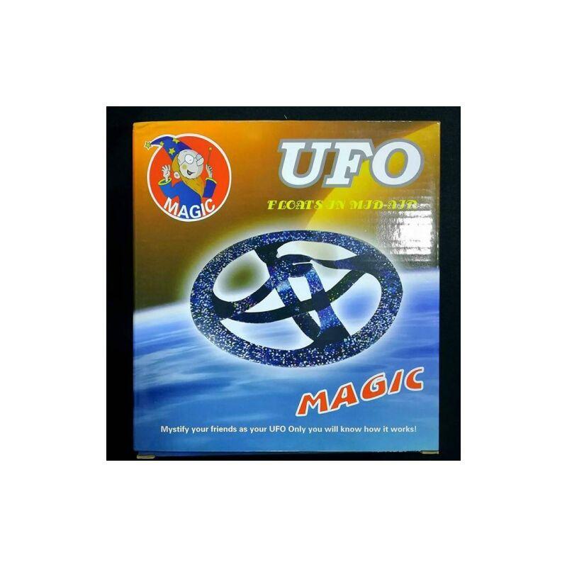 Mágikus UFO